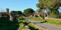 Италия: Древний Рим и Аппиева дорога