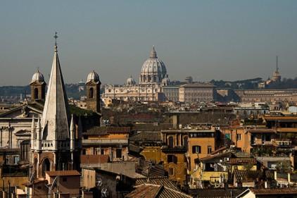 Италия повысит меры безопасности на саммите ЕС