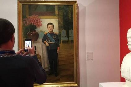 Испания: открылась выставка, посвященная династии Романовых