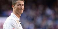 Португалец Роналду заявил, что станет лучшим бомбардиром Ла Лиги