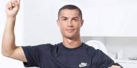 Португалец Роналду стал лицом Ассоциации доноров Италии