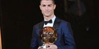 Португалия: Роналду назвал себя лучшим футболистом в истории