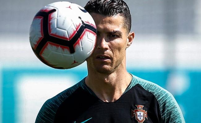 Португалия: Роналду высказался об игре за национальную команду