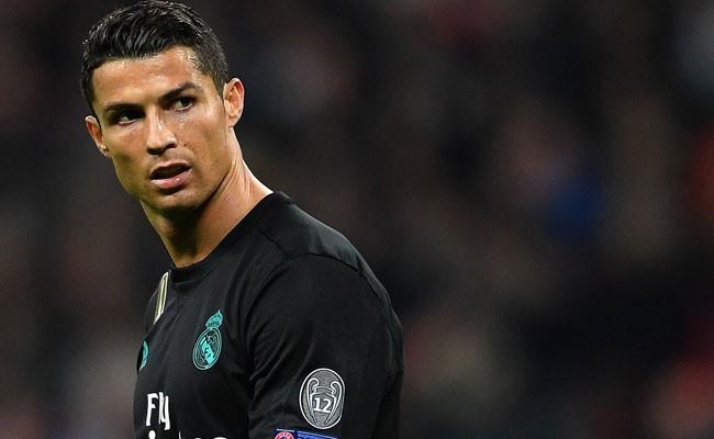 Португалия: Роналду отклонил предложение «Реала»
