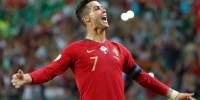 Португалия: Роналду установил невероятный личный рекорд
