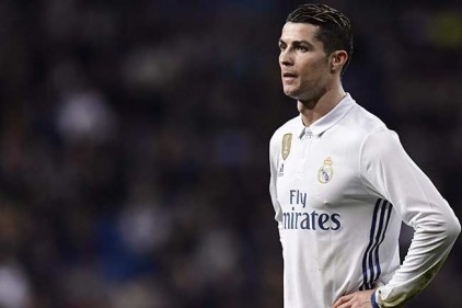 Португалия: Роналду сыграет на Кубке конфедераций