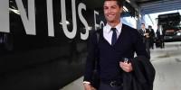 Португалия: Роналду отменил поездку в Лондон