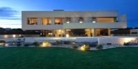 Испания: Криштиану Роналду продает свою мадридскую виллу