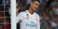 Португалец Роналду не смог принести «Реалу» футбольный рекорд