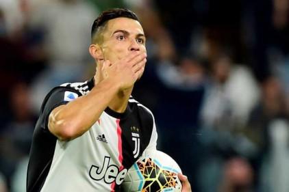 Португалия: академию «Спортинга» могут назвать в честь Роналду