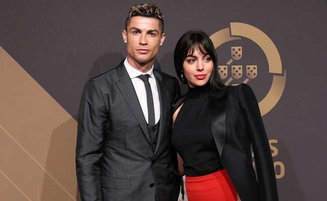 Португалия: Роналду попал в скандал на вручении премий MTV