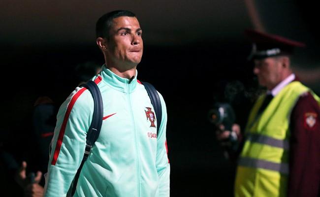 Роналду намерен покинуть «Реал»