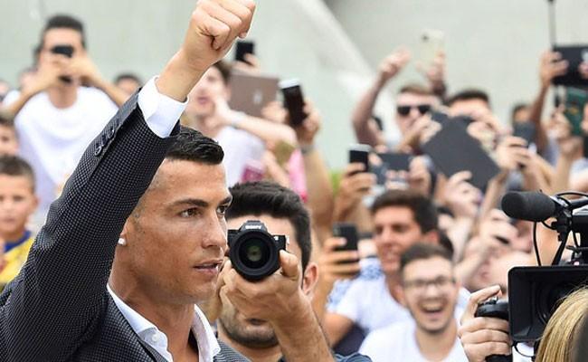 «Реал» хочет организовать прощальный матч для Роналду