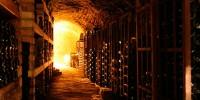 В Ронде открылся винный погреб римской эпохи