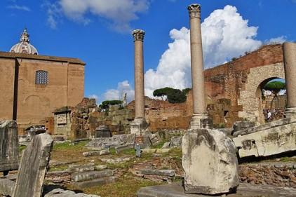 В Италии нашли руины возрастом около трех тысяч лет