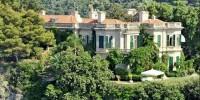 Италия: русский магнат купил виллу Альтакьяра в Портофино