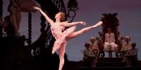 Русский балет выступит в июне в Бильбао
