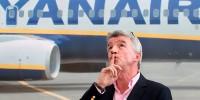 Ryanair обеспечит пассажиров бесплатным WIFI