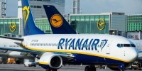 Пилоты Ryanair проведут забастовку в пяти странах