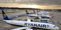 Испания: пилот Ryanair найден мертвым в аэропорту Малаги