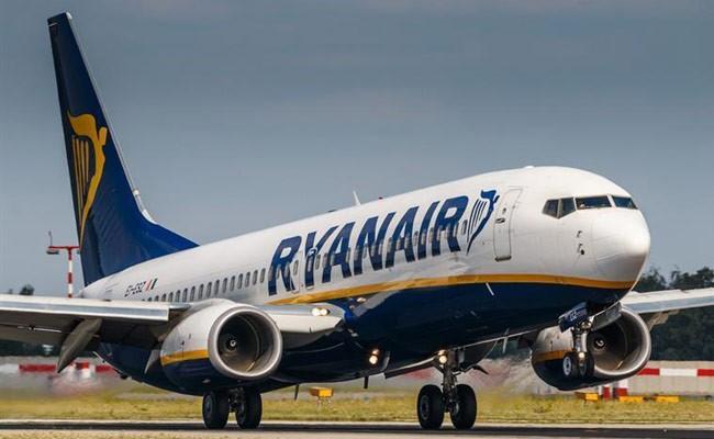 Италия: пассажир Ryanair вместо Бари улетел в Кальяри