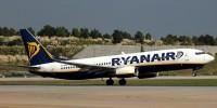 Испания: Ryanair распродаёт миллион билетов со скидкой 20%