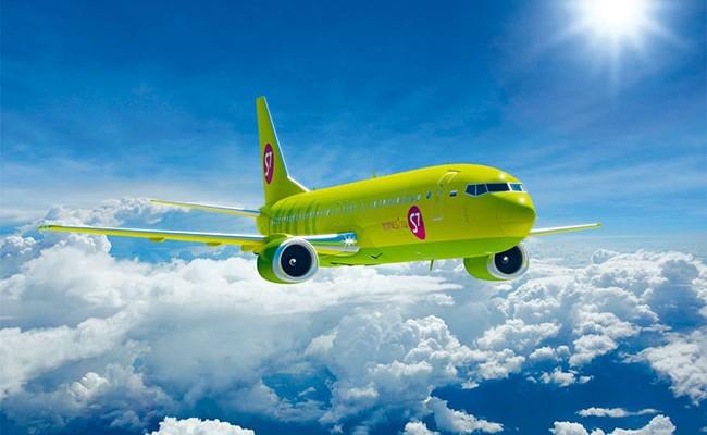 Италия: S7 откроет прямые рейсы из Москвы в Милан 25 декабря