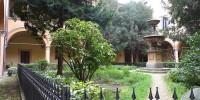Италия: частные сады Болонии