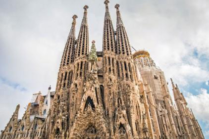 Испания: Саграда-Фамилия получила лицензию на строительство