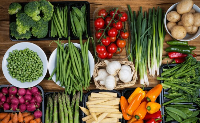 10% испанцев придерживается растительной диеты