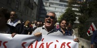 В Португалии зарабатывают меньше