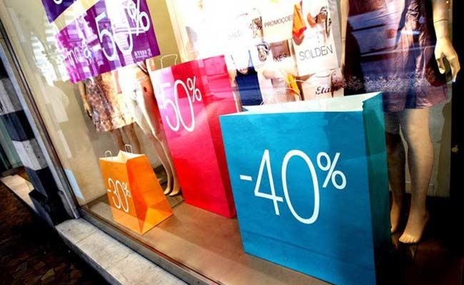 Португалия: 63% португальцев планируют покупки в «черную пятницу»