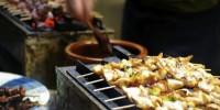 Италия: фестиваль уличной еды пройдет в Салерно