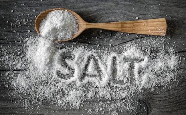Португалия: содержание соли в продуктах должно быть снижено