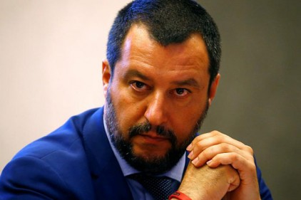 Ссоры итальянских министров