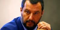 Итальянская прокуратура открыла дело против Маттео Сальвини