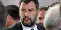 Италия: Маттео Сальвини продолжает протестную голодовку