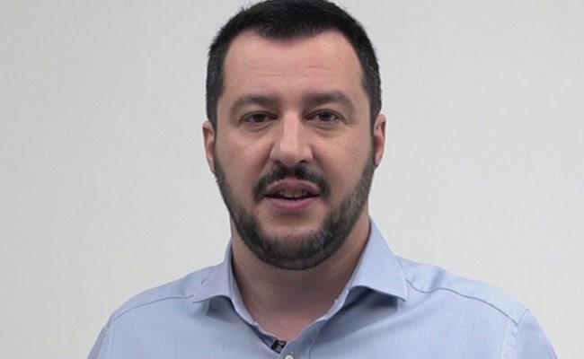 Сальвини: мы уже начали создание нового правительства Италии
