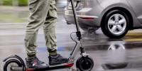 Италия: власти Милана запретили прокат электросамокатов