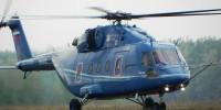 Вертолет Ми-38 установил новый рекорд на 14-м ЧМ по вертолётному спорту