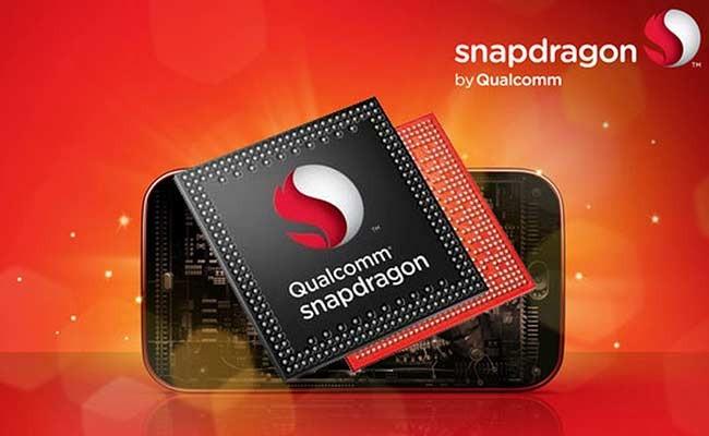 Первый в мире смартфон со Snapdragon 836