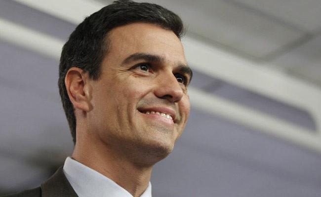 Педро Санчес представил состав правительства Испании