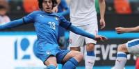 «Челси» готов отдать 20 миллионов евро за 18-летнего итальянца