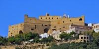 Италия: бесплатная экскурсия в Форт Сант-Эльмо