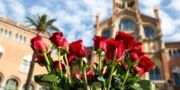 Испания: в Барселоне отпраздновали День Георгия Победоносца