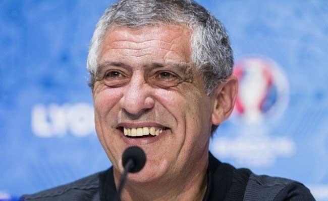 Фернанду Сантуш установил рекорд сборной Португалии
