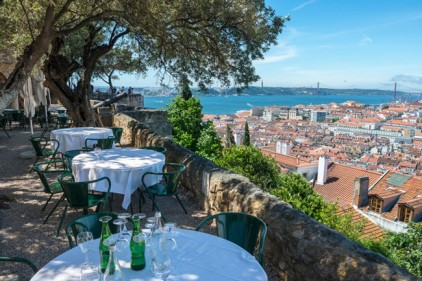 Португальский район лучший в мире для путешествий