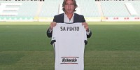 «Легия» представила нового главного тренера из Португалии