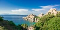 Италия: деревня долгожителей на Сардинии