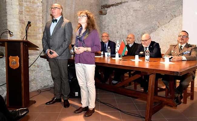 Италия – Белоруссия: мосты дружбы и сотрудничества